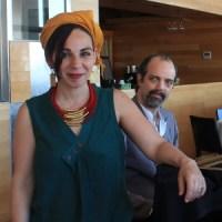 La Guagua Music - Anahí Settón & Javier Tucat Moreno
