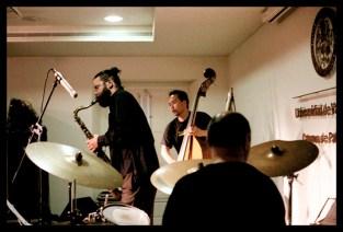 25 J. Vercher trio (AIE Jazz en Ruta Palencia) Copyright Luis Blasco