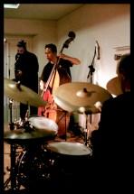 26 J. Vercher trio (AIE Jazz en Ruta Palencia) Copyright Luis Blasco
