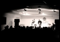 40 J. Vercher trio (AIE Jazz en Ruta Palencia) Copyright Luis Blasco