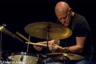 Roberto Gatto International Quartet with sam yahel javier vercher dario deidda4