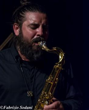 Roberto Gatto International Quartet with sam yahel javier vercher dario deidda8