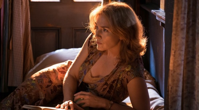 Wonder Wheel, una noria visual cruda y realmente bella