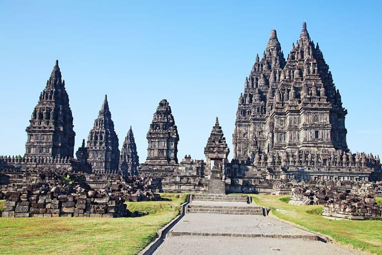 Los 10 Templos Hindes ms Impresionantes de Asia