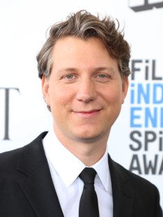 Mandatory Credit: Photo by Chelsea Lauren/Variety/REX/Shutterstock (8434854bb) Jeff Nichols 32nd Film Independent Spirit Awards, Arrivals, Santa Monica, Los Angeles, USA - 25 Feb 2017