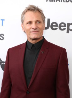 Mandatory Credit: Photo by Chelsea Lauren/Variety/REX/Shutterstock (8434854ci) Viggo Mortensen 32nd Film Independent Spirit Awards, Arrivals, Santa Monica, Los Angeles, USA - 25 Feb 2017