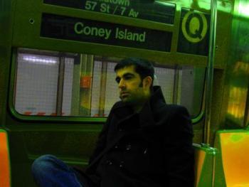 De Brooklyn a Manhattan