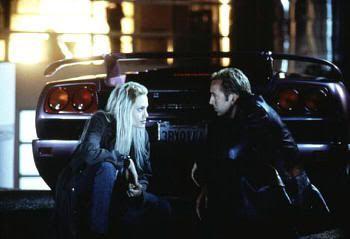 """Nicolas Cage y Angelina Jolie en """"60 segundos"""" (""""Gone in Sixty Seconds"""", 2000)"""