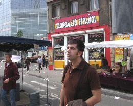 Hasta aquí han llegado los economatos españoles !!
