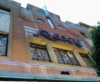 Cine Roxy (Valladolid)