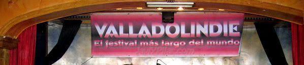 DHERA DUN. Sala Porta Caeli (Valladolid). 21 de abril de 2007