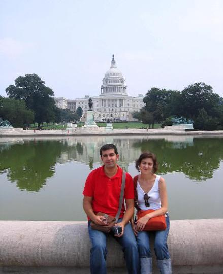 En Washington D.C.
