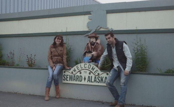 Nuestro verano en Alaska