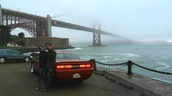 Nuestra visita a San Francisco en 2011