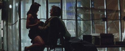 """""""Acoso"""" (""""Disclosure"""", 1994)"""