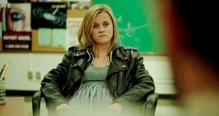 """Reese Whiterspoon en el papel de Cheryl Strayed. """"Alma Salvaje"""" (""""Wild"""", 2014)"""