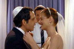 """Ben Stiller en """"Y Entonces Llegó Ella"""" (""""Along Came Polly"""", 2004)"""