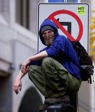 Talante antiglobalizador en Seattle