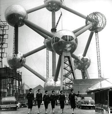 Foto de 1958