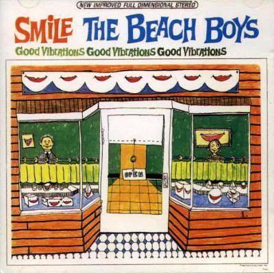 """The Beach Boys """"Smile"""""""