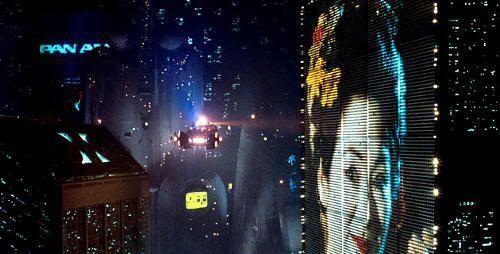 "La escena más famosa de ""Blade Runner"" (Ridley Scott, 1982)"