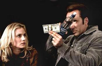 """Siguiendo las fabulosas pistas. """"La Búsqueda"""" (""""National Treasure"""", 2004)"""