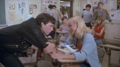 """Chico Celestial"" (""Heavenly Kid"", 1985)"