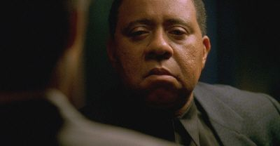 "Barry Shabaka Henley en ""Collateral"" (2004)"