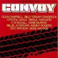 """Banda Sonora de """"Convoy"""" (Sam Peckinpah, 1978)"""