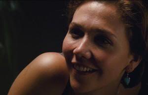"""La guapa Maggie Gyllenhall en """"Corazón Rebelde"""" (""""Crazy Heart"""", 2009)"""