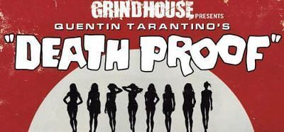 """Death Proof"" (Quentin Tarantino, 2007)"