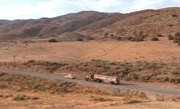 """""""El DiabloSobre Ruedas"""" (""""The Duel"""", 1971)"""