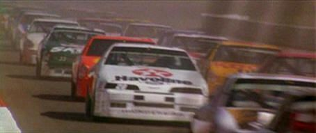 """Días de Trueno"" (""Days of Thunder"", 1990)"