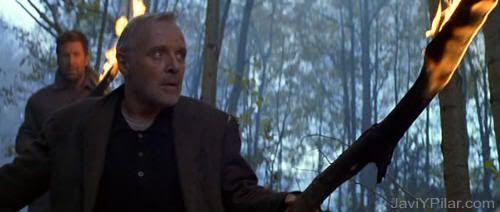 """El Desafío (""""The Edge"""", 1997)"""