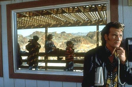 """""""El Enemigo Público Nº1... Mi Padre"""" (""""Father Hood"""", 1993)"""