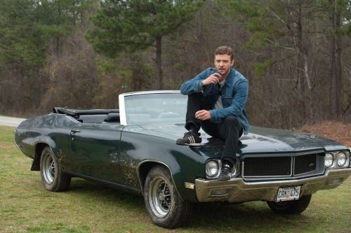 "Buick Skylark de ""Golpe de Efecto"" (""Trouble With The Curve"", 2012)"