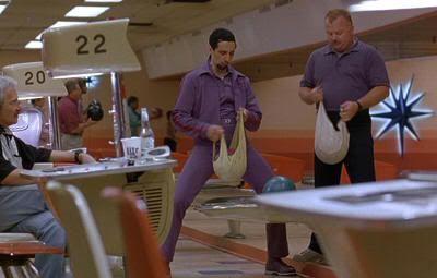 """""""El Gran Lebowski"""" (""""The Big Lebowski"""", 1998)"""