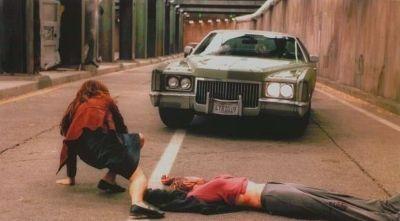 """""""Sin Aliento"""" (""""Highwaymen"""", 2004)"""