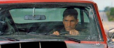 """Jim Caviezel en """"Sin Aliento"""" (""""Highwaymen"""", 2004)"""