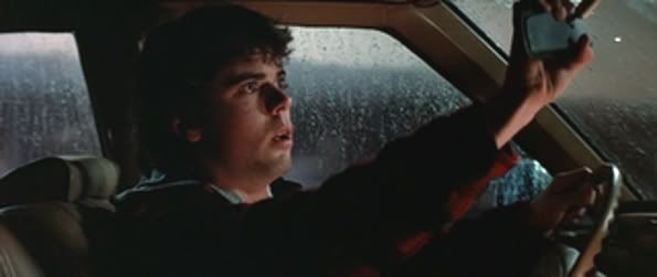 """Carretera al Infierno"" (""The Hitcher"", 1986)"