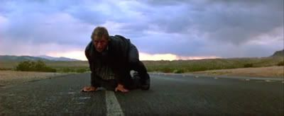 """Carretera al Infierno"" (""The Hitcher"", 1986)"