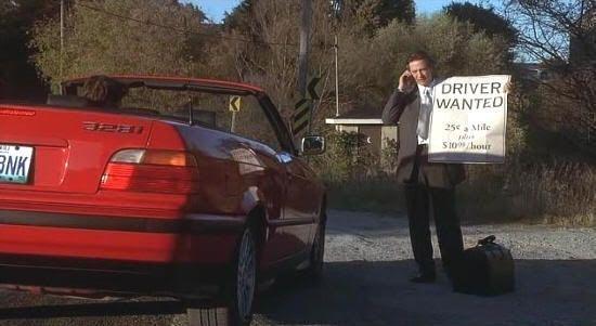"""Interestatal 60: Episodios de Carretera"" (""Interstate 60: Episodes of the Road"", 2002)"