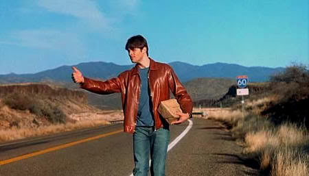 """Interestatal 60: Episodios de Carretera"" (""Interstate 60: Episodes of the Road"", 2002)"