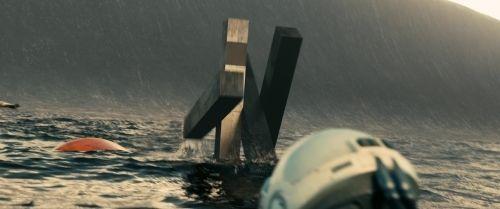 """""""Interstellar"""" (Christopher Nolan, 2014)"""