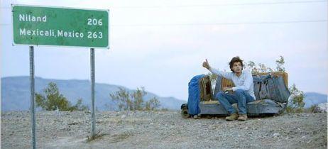 """Foto promocional. """"Hacia rutas salvajes"""" (""""Into the Wild"""", 2007)"""