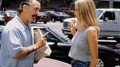 """Robert De Niro en """"Jackie Brown"""" (1997)"""