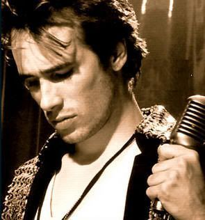 Jeff Buckley, el último crooner