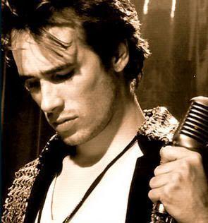 Jeff Buckley, el crooner de los '90