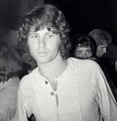 Jim Morrison pasaba de todo