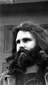 Jim Morrison viajó a España